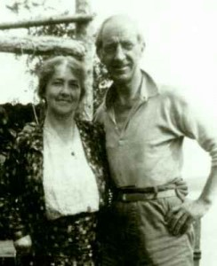 Andrew and Jenny Paterson