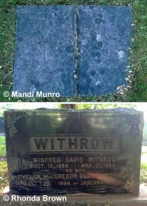 graves VERT