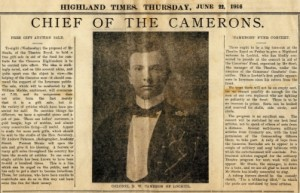 The Highland Times